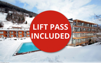 Ski Holiday Zell am See Pension Pepi