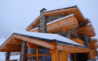 Ski Holiday Tignes Chalet Alpinium 1