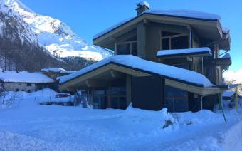 Ski Holiday Tignes Chalet Alpinium 2
