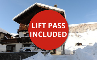Ski Holiday Livigno Apartment Bait da Poz