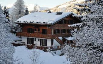 Ski Holiday Les Gets Chalet Bayeux (self catered)