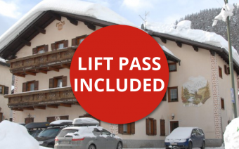 Ski Holiday Livigno Apartment La Fonte