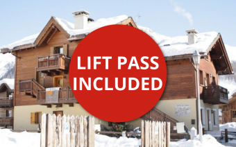 Ski Holiday Livigno Apartments Livigno