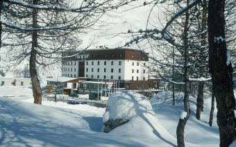 Club Med Cervinia, External 1
