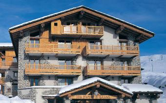 Ski Holiday La Rosiere Chalet Arnica (Childcare)