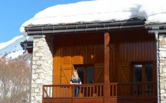 Ski Holiday Val dIsere Chalet Charlotte