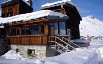 Ski Holiday Tignes Chalet Chartreux