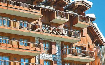 Ski Holiday Val dIsere Chalethotel Le Savoie