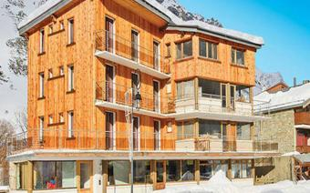Ski Holiday Val dIsere Chalet Les Dolomites