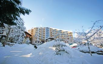 Ski Holiday Borovets Hotel and Apartments Flora