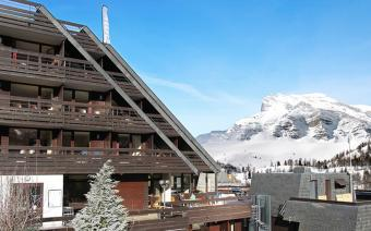 Ski Holiday Saint-Gervais Hotel Club MMV Le Monte Bianco