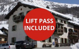 Ski Holiday Livigno Hotel Costa Verde