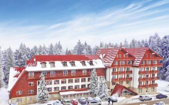 Ski Holiday Borovets Hotel Iglika Palace (4 star)