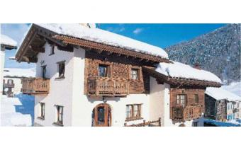 Ski Holiday Livigno La Gualt Apartments