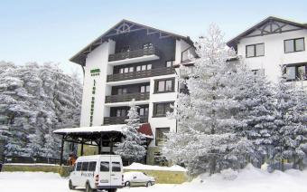 Ski Holiday Borovets Hotel Lion