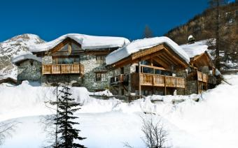 Ski Holiday Val dIsere Chalet Mistral