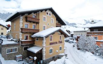 Ski Holiday Livigno Galli Apartments