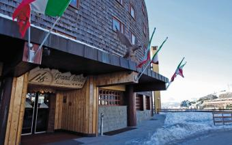 Ski Holiday Sestriere Hotel Grand Sestriere