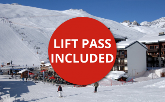 Ski Holiday Tignes Residence Le Rond Point des Pistes