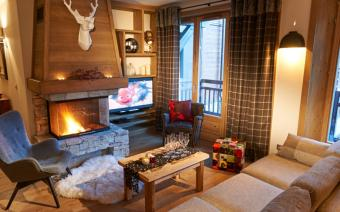 Ski Holiday Val dIsere The Pinto