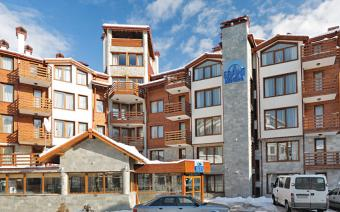 Ski Holiday Bansko Grand Montana Aparthotel