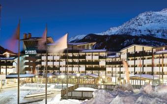 Ski Holiday La Thuile Planibel Apartments