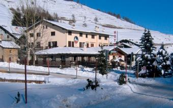 Ski Holiday Sestriere Banchetta Apartments
