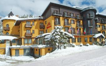 Ski Holiday Sestriere Hotel Belvedere (Sestriere)