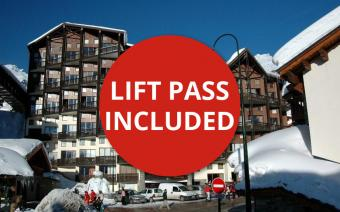 Ski Holiday Val Thorens Le Silveralp