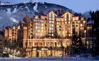 Ski Holiday Whistler Westin Resort and Spa