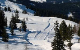 Bruck am Ziller Ski Resort, Austria