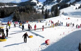 Dienten Ski Resort, Austria