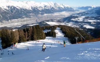 Gotzens Ski Resort Austria