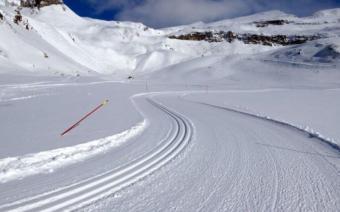 Heiligenblut, Austria, Ski Resort