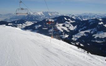 Reith Ski Resort Austria