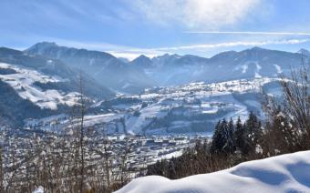 Schladming, Austria, Ski Resort