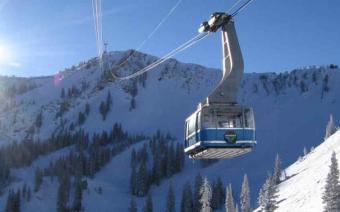 Snowbird Ski Resort United States