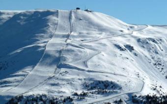 St Michael im Lungau Ski Resort Austria