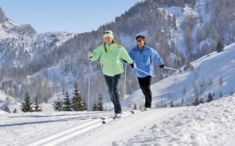 Windischgarsten Ski Resort Austria