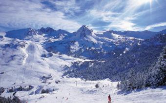 Soldeu Ski Resort Andorra Ski Holidays