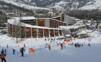 Ski Resorts Italy Skiing In Italy Ski Line