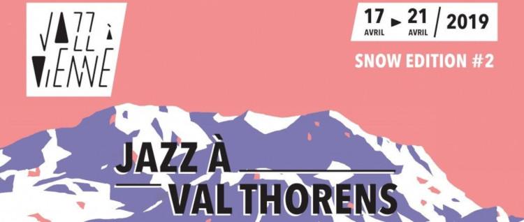 Val Thorens Jazz Festival