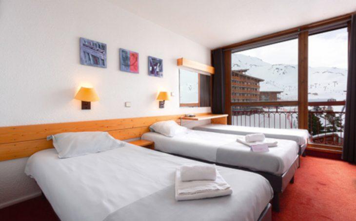 Belambra Hotel L'Aiguille Rouge - 19