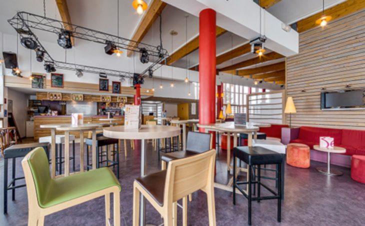 Belambra Hotel L'Aiguille Rouge - 9