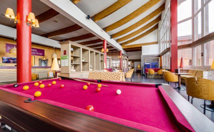Belambra Hotel L'Aiguille Rouge - 4