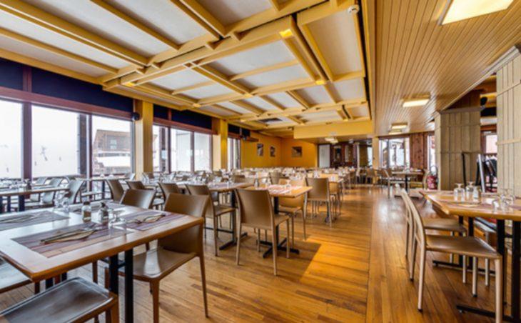 Belambra Hotel L'Aiguille Rouge - 14