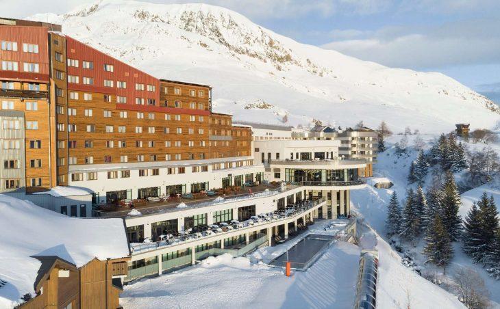 Club Med L'Alpe d'Huez La Sarenne - 1