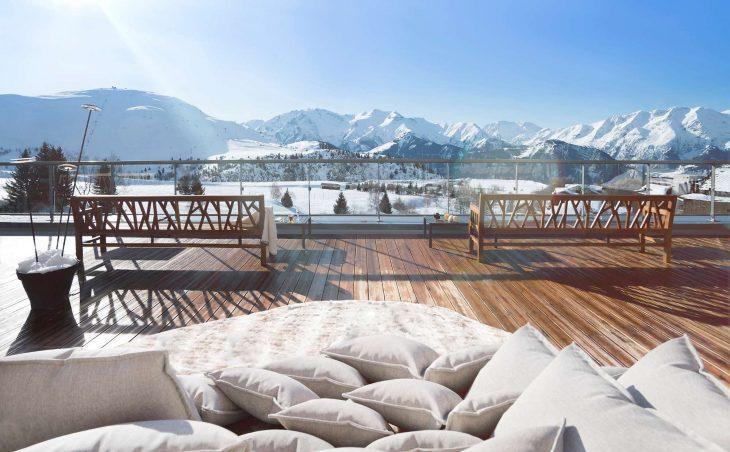 Club Med L'Alpe d'Huez La Sarenne - 23