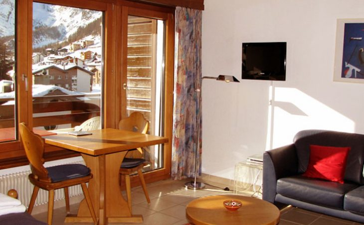 Allalin Apartments - 5