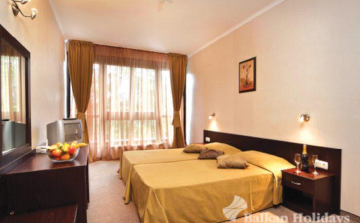 Snezhanka Hotel and Apartments - 8